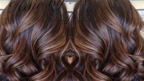 20 Balayage Hair Color Ideas With Blonde, Brown, Caramel
