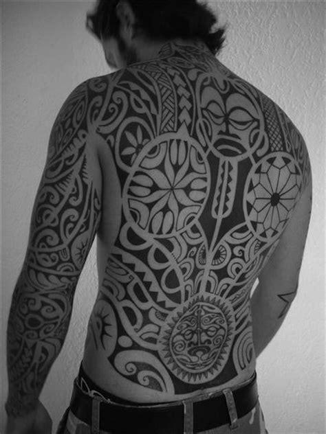 Polynesian Ink   The Molokai Dispatch
