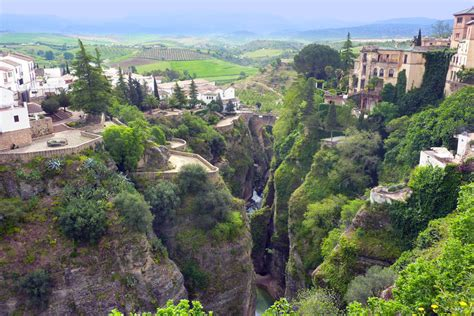 andalusia torrox spain costa ronda scenery nature wonderful del seville malaga visit tours nerja sol italy tags local