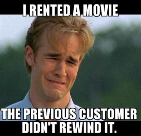 90s Meme - problems only the 90s kids can fully understand 15 photos thechive