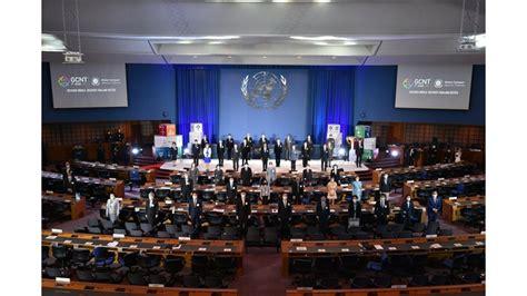 โกลบอล คอมแพ็ก ประเทศไทย ฉลองครบรอบ 20 ปี UN Global Compact