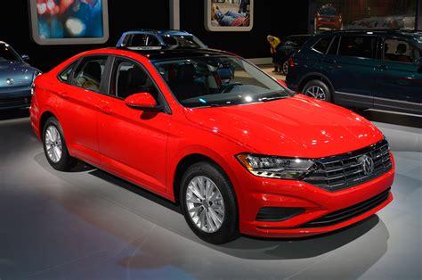 Volkswagen 2019 : Exploring The Design Of The 2019 Volkswagen Jetta