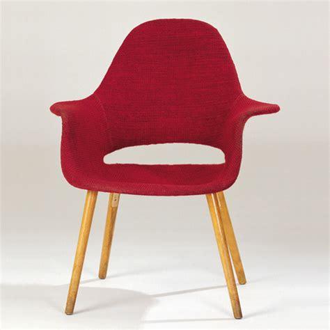 organic chair eames saarinen the dayz