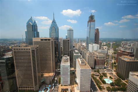 philadelphia city observation deck philadelphia comcast centric city observation