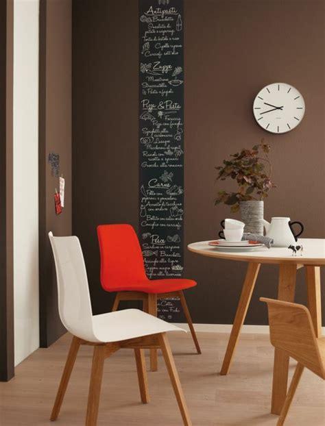 Wandgestaltung Küche Braun by Wandfarbe Mocca W 228 Nde Streichen In Eine Kaffeebraune