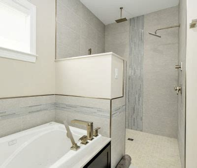 bathroom trends   tg builders