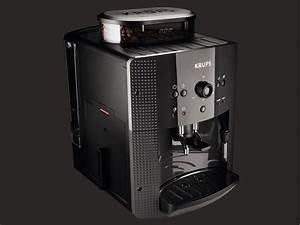 Kaffeevollautomat Im Angebot : krups kaffeevollautomat ea810b von lidl ansehen ~ Eleganceandgraceweddings.com Haus und Dekorationen
