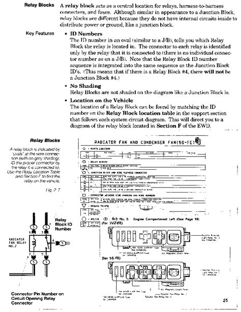 toyota wiring diagram abbreviations 35 wiring diagram