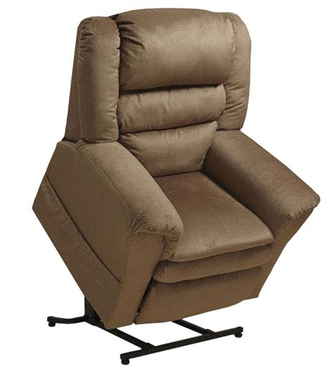 lift chair recliner catnapper 4850 power lift recliner with pillowtop