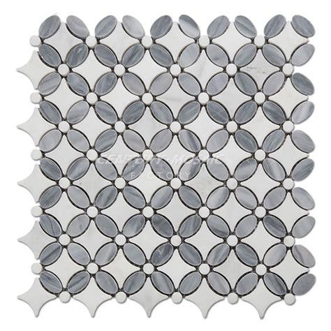 Marble Mosaic Tile by Mumflower Marble Mosaic Centurymosaic Marble Mosaic