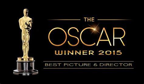 Academy Awards Best Picture Oscar Winner 2015 Best Picture Director