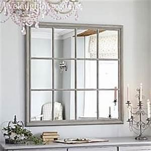 1000 Ideas About Window Mirror On Pinterest Mantel