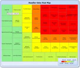 Issue Tracking Template Excel Heat Map Clicking And Tracking Ecommerce Store