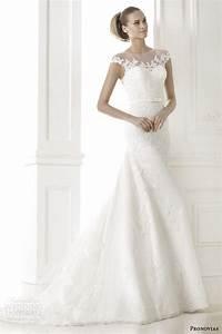 pronovias 2015 pre collection wedding dresses costura With pre wedding dress