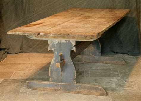 Furniture Fair Farmhouse Table
