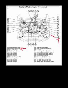8 Toyota Tundra V8 Engine Diagram In 2020