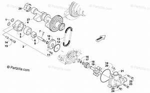 34 Cat Pump Parts Diagram
