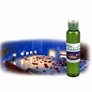 Huile De Bain : huile de bain relaxante aux huiles essentielles ~ Melissatoandfro.com Idées de Décoration