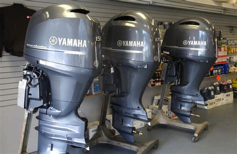 Outboard Motors For Sale New Jersey by Yamaha And Honda Outboard Engine Sales Somers Point