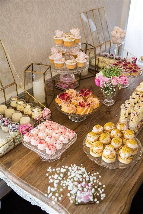 host  beautiful bridal shower tea party bridal
