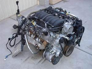Ls1 Engine  Ls6 Intake   Tsp Cam  Vortec Parts