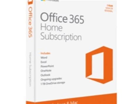 Office 365 Purchase by Apple Offers New Buyers Option To Purchase Office 365