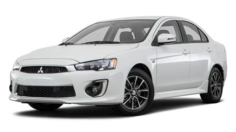 Mitsubishi Lancer Es by Lease A 2017 Mitsubishi Lancer Es Cvt Awd In Canada