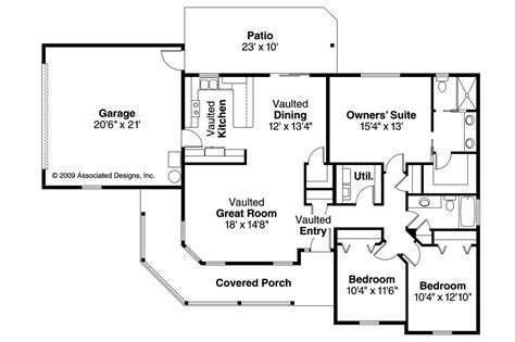 county house plans country house plans peterson 30 625 associated designs
