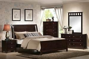 Schwarz Braune Möbel : 111 wohnideen schlafzimmer f r ein schickes innendesign ~ Michelbontemps.com Haus und Dekorationen