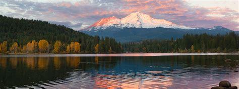 Visit Mt. Shasta, CA – An alpine community where Heaven ...
