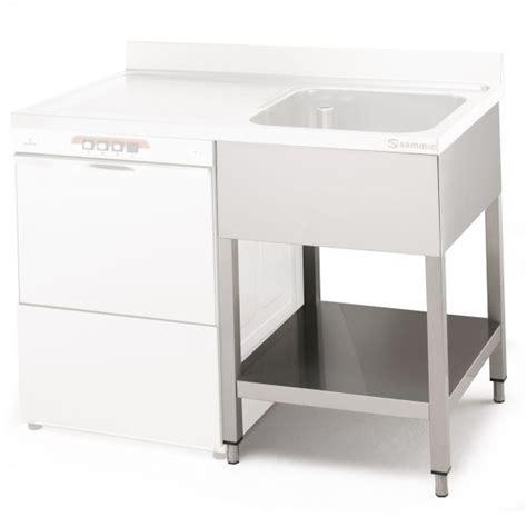 lavelli industriali telaio lavastoviglie lavelli industriali sammic