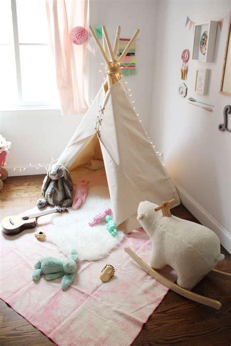 Tipi Kinderzimmer Kik by 15 Whimsical Teepee Reading Nooks For