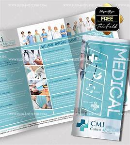 96 medical tri fold brochure templates for free medical With medical tri fold brochure templates for free
