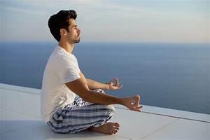 Benefits of Meditation - Viral Rang