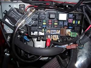D I Y Eps Into Dc5 - Honda-tech