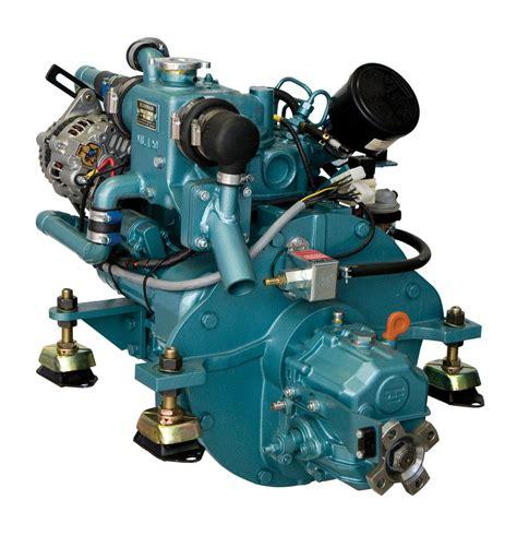 Marin Mitsubishi by Drinkwaard Marine Is The Specialist In Mitsubishi L2e Engines