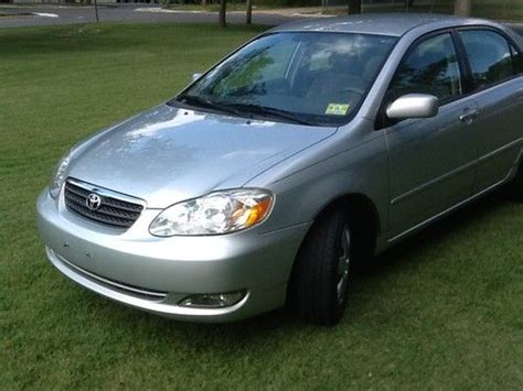 security system 2006 toyota corolla head up display sell used 2012 toyota corolla le sedan 4 door 1 8l dohc 4 cyl 22k hwy miles no accidents in