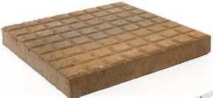 menards 16 patio blocks 16 quot cobblestone patio block at menards 174