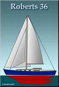 Roberts 36 Archive Data Yachtsnet Ltd Online UK Yacht