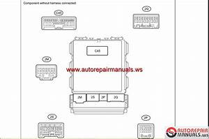 Toyota Corolla Rumion Scion Xb  2008  Service Manuals