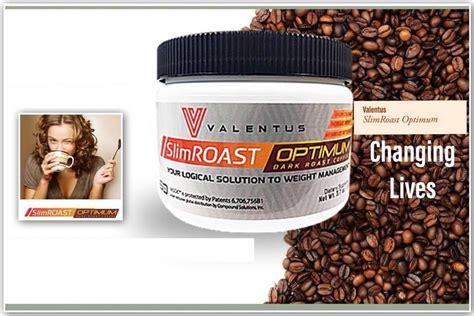 Therefore the valentus weightloss results will also vary from person to person. Did you know? 🤔 Valentus Optimum SlimRoast Coffee ☕️Lose Weight - Feel Great! 🙂Join The ...