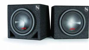 Sealed Or Ported  The Differences In Subs And Enclosures
