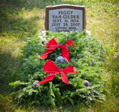headstone flower arrangement ideas creative seasonal and personal ways to decorate