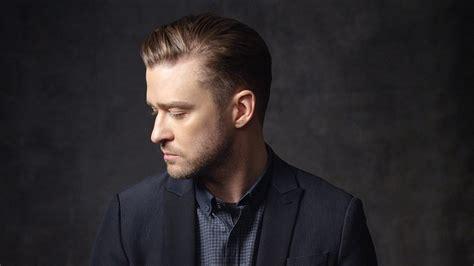 Justin Timberlake On Oprah's 'master Class'