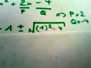 Nullstellen Berechnen Pq Formel : pq formel einfach erkl rt nullstellen bestimmen youtube ~ Themetempest.com Abrechnung