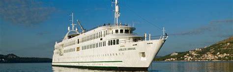 La belle de l adriatique cruise ship