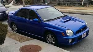 2002 Subaru Impreza Interior  Picture Of 2002 Subaru