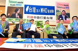 《TAIPEI TIMES 焦點》 Groups slam China for WHA exclusion - 自由 ...