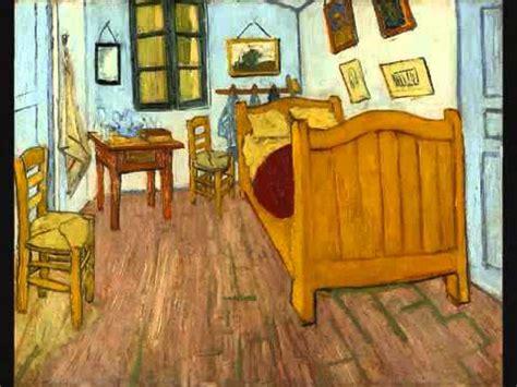 la chambre coucher gogh la chambre de gogh paolo malavasi quot trenodelsole
