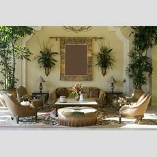 Mediterranean Decorating Style Interiorholiccom